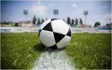Sportfräseinlage Fußball