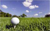 Sportfräseinlage Golf, Li.-ab.
